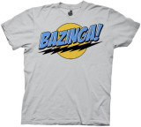 Big Bang Theory - Bazinga! T-shirts