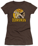Juniors: DC-Hawkman Shirt