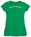 Juniors: Made In Ireland T-shirts