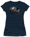 Juniors: NCIS-Original Cast T-Shirt