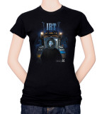 Juniors: Ice Road Truckers-Queen Of The Ice Road Truckers T-Shirt