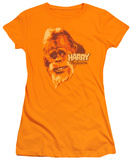 Juniors: Harry &amp; The Hendersons-Big Guy T-Shirt