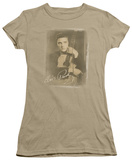 Juniors: Elvis - Guitar Man T-Shirt