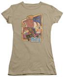 Juniors: Space Ace-Ace T-shirts