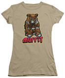 Juniors: Battle Star Gallactica-Muffit T-Shirt