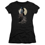 Juniors: Justice League America-Zatanna Illusion Shirts