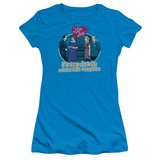 Juniors: I Love Lucy-Complete T-shirts