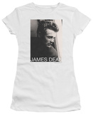 Juniors: James Dean-Reflect T-shirts