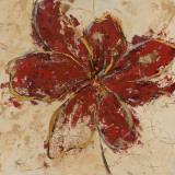 Floral Gesture I Prints by Katrina Craven