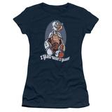Juniors: Popeye-I Yams T-Shirt