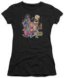 Juniors: Archie Comics-Pussycats Rock T-shirts
