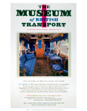 The Museum Of British Transport, BR, c.1970s Prints