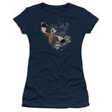 Juniors: Popeye-Popeye Sk8 Shirts