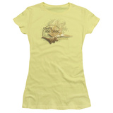 Juniors: Labyrinth-She Bites Shirt