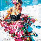 All Summer Long Poster von Derek Gores