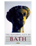 Bath, BR, c.1962 Posters