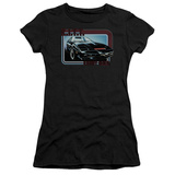 Juniors: Knight Rider-Kitt Shirts