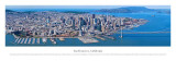 San Francisco, California Prints by James Blakeway