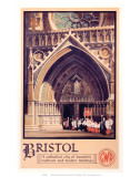 Bristol, GWR, c.1938 Prints