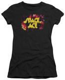 Juniors: Space Ace-Logo T-shirts