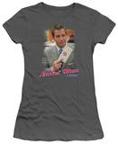 Juniors: NCIS-Ladies Man T-shirts