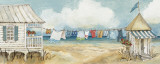 Fresh Laundry I Posters by Charlene Olson