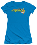 Juniors: Magnum PI-Hawaiian Life T-Shirt