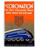 The Coronation, LNER, c.1937-1939 Art