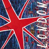 London Poster by Sophie Wozniak