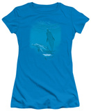 Juniors: Wildlife - Atlantic Spotted Dolphin Shirts