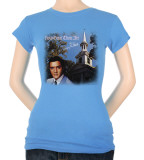 Juniors: Elvis-How Great Thou Art Shirts