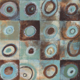 Earth I Prints by Tara Gamel