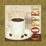 Coffee Cup III Prints by Veronique Charron