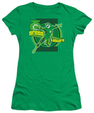 Juniors: DC-Green Lantern T-Shirt