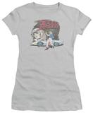 Juniors: Speed Racer-Speed Faded Shirt
