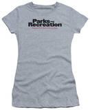 Juniors: Parks & Recreation-Logo T-shirts