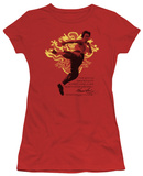 Juniors: Bruce Lee-Immortal Dragon Shirts