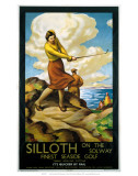 Silloth on the Solway, LNER, c.1932 Posters