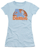 Juniors: Dragon's Lair-Daring T-Shirt
