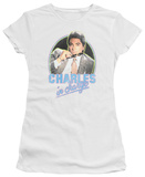 Juniors: Charles in Charge-Suave Shirts