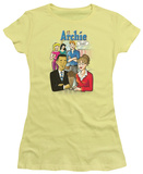 Juniors: Archie Comics-Anything's Possible T-shirts