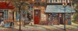 L'Ambiance II Affiches par Ruane Manning