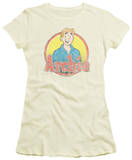 Juniors: Archie Comics-Achie Distressed T-shirts
