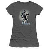 Juniors: Robocop - Break on Through T-Shirt