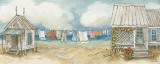 Fresh Laundry II Prints by Charlene Olson