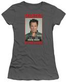 Juniors: NCIS-Wanted T-Shirt