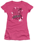 Juniors: Archie Comics-Star Rockers T-Shirt