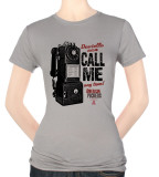 Juniors: American Pickers-Call Me T-shirts