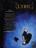 Lyric Poetry Form Affiche par Jeanne Stevenson