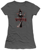 Juniors: Elvira-Wicked T-shirts